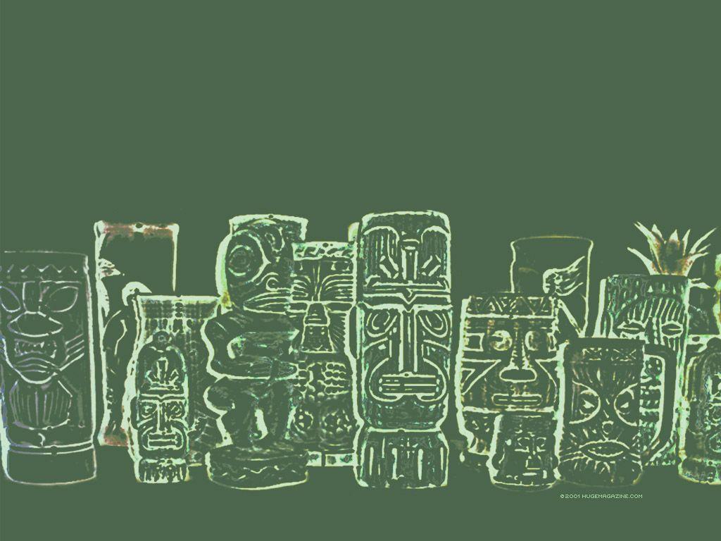 Code Promo Castorama Luxe Tiki Wallpaper Hd Wallpapers