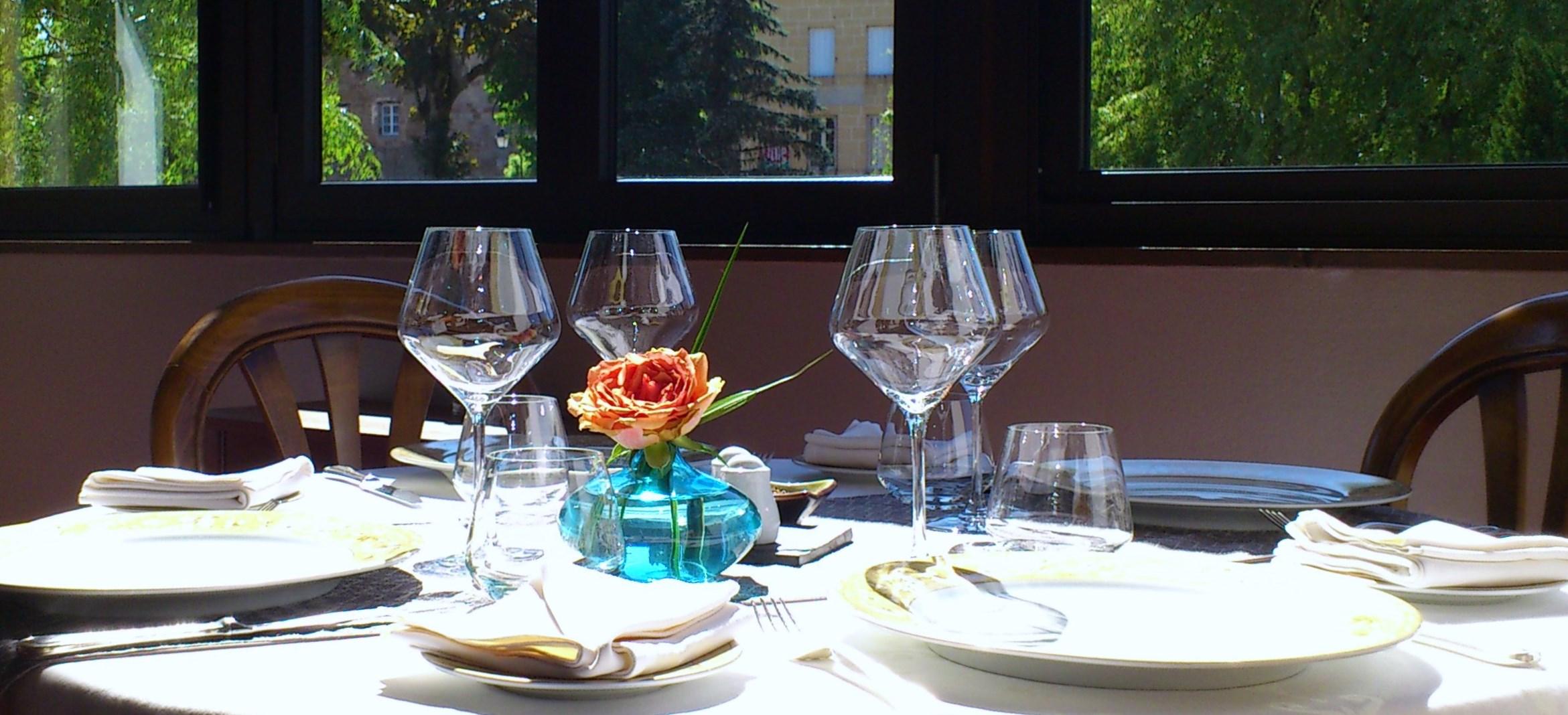 table distinguee
