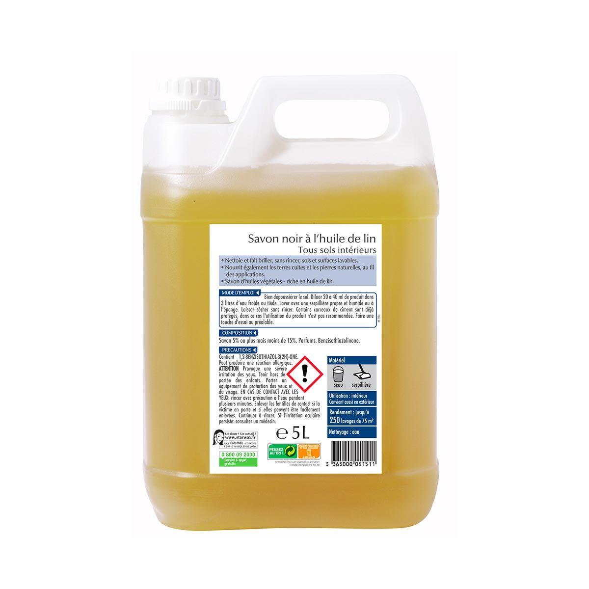 5151 savon noir huile lin carrelages sols plastiques 02