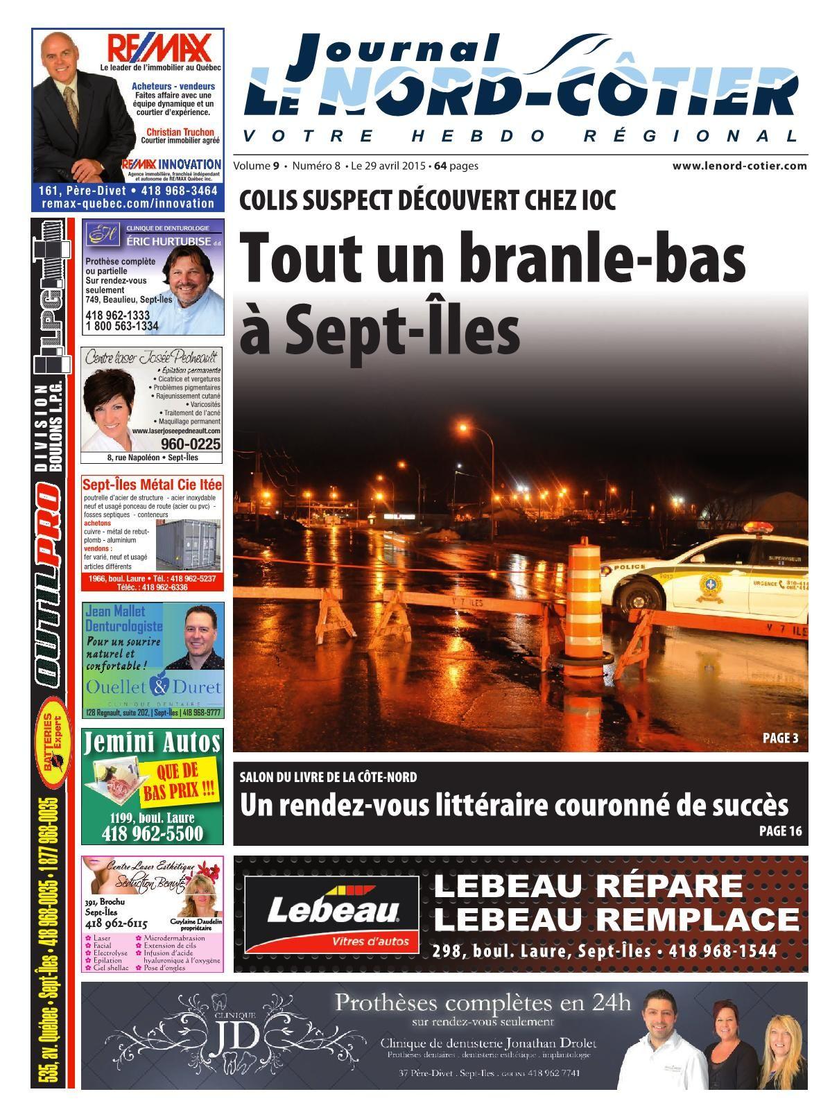 E Leclerc Livraison Charmant Le nord Cotier 29 Avril 2015 Pages 1 50 Text Version Of 28 Beau E Leclerc Livraison