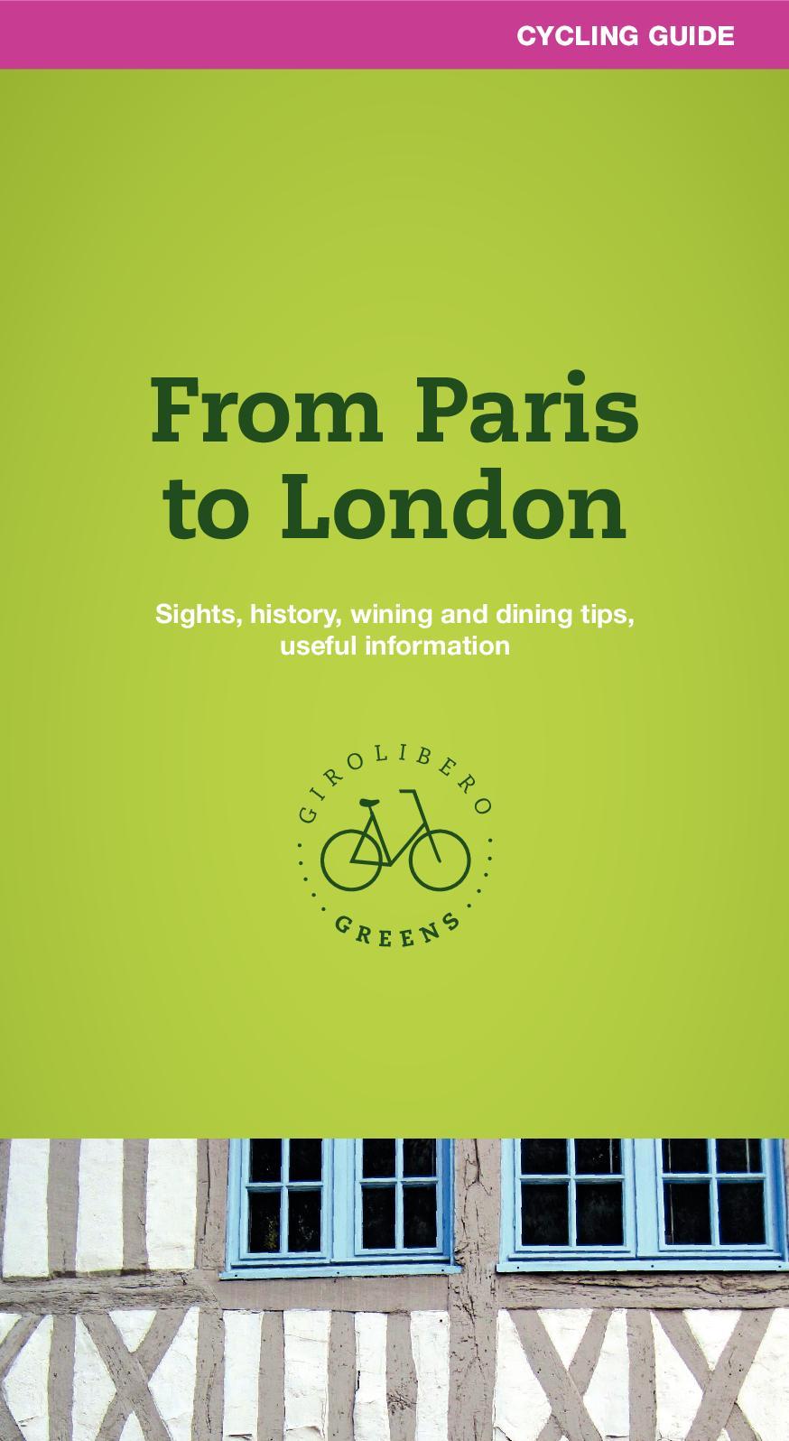 Eclerc Voyage Beau Calaméo Greenway Paris Lodon Cycling Guide Girolibero Greens Of 39 Génial Eclerc Voyage