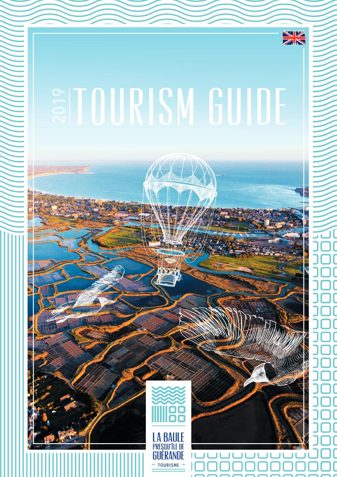Eclerc Voyage Nouveau Calaméo Guide touristique 2019 Anglais Of 39 Génial Eclerc Voyage