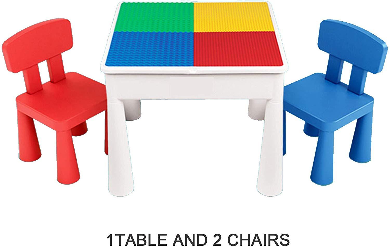 Ensemble Chaise Et Table De Jardin Frais Seigneer Table De Jeu Pour Enfant Avec Table De Travail