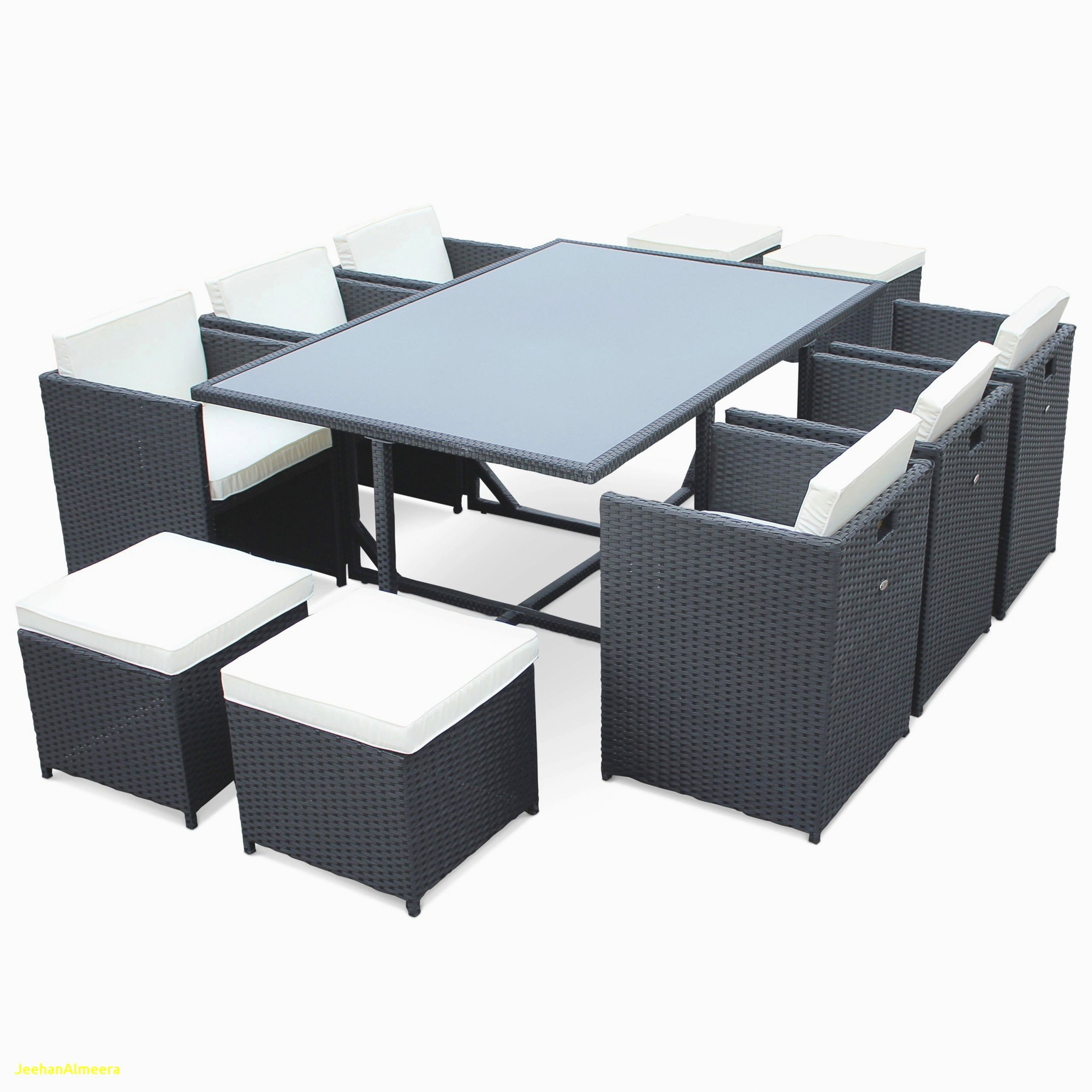 Ensemble De Jardin Aluminium Charmant Excellent De Ensemble Table Et Chaises De Jardin