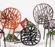 Ensemble De Jardin Aluminium Charmant Ronan & Erwan Bouroullec Design