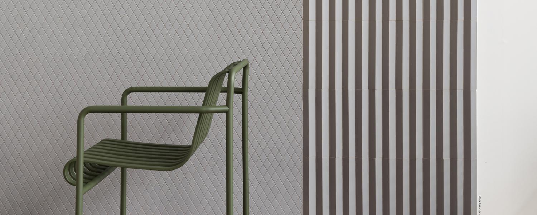 Ensemble De Jardin Aluminium Nouveau Ronan & Erwan Bouroullec Design