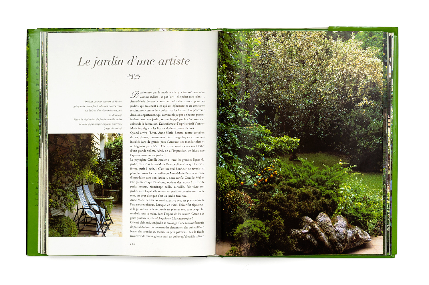 Jardins Secrets Paris 5