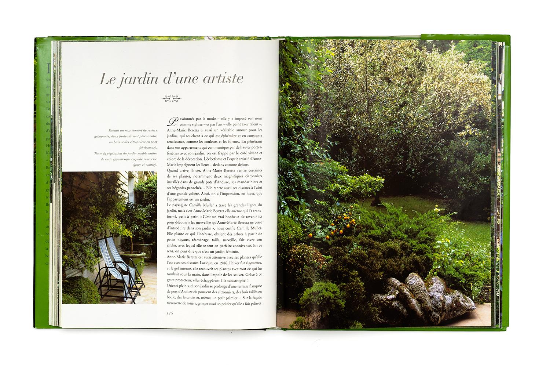 Jardins Secrets Paris 5