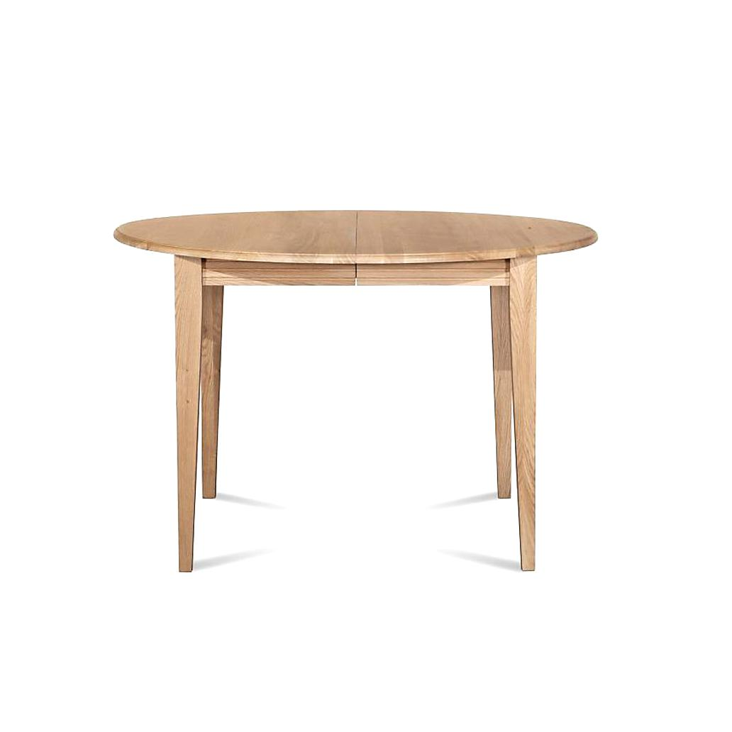 Ensemble Table Ronde Et Chaise Best Of Table Ronde Rallonge Table Pied D Occasion