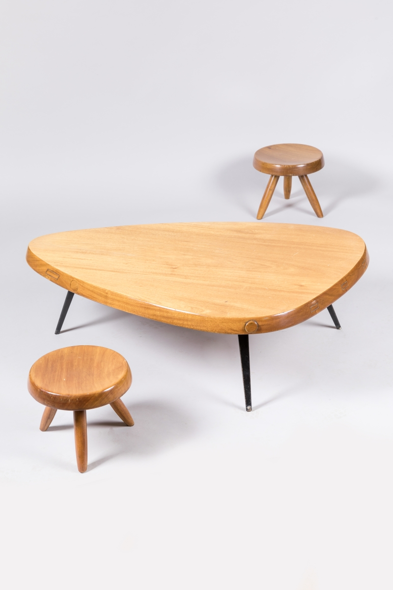 Ensemble Table Ronde Et Chaise Charmant Arts Design 2