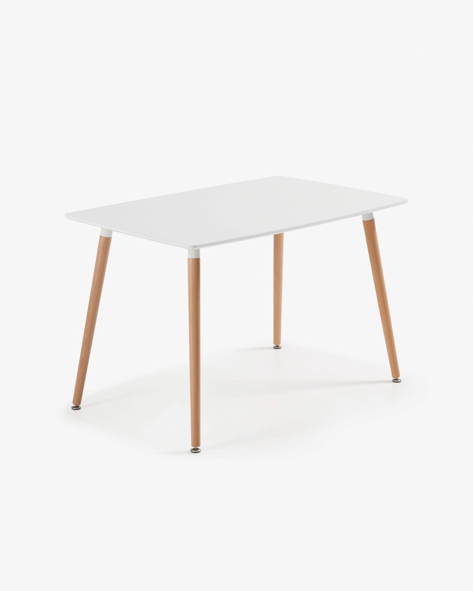 Ensemble Table Ronde Et Chaise Inspirant Table Wad 120 X 75 Cm