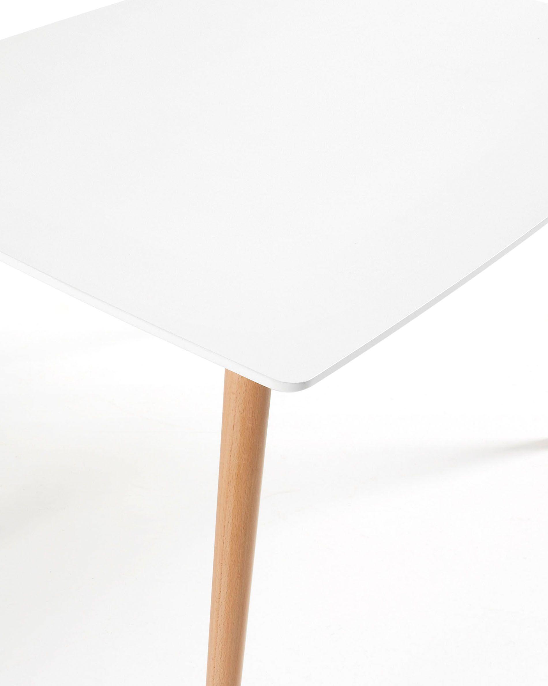 Ensemble Table Ronde Et Chaise Luxe Table Wad 120 X 75 Cm