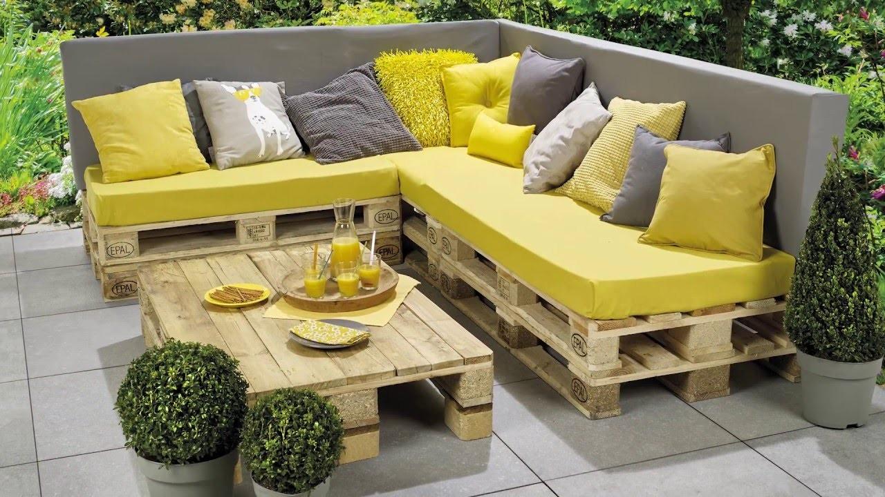 Fabriquer Un Banc En Palette Luxe Category Decoration Moderne 130