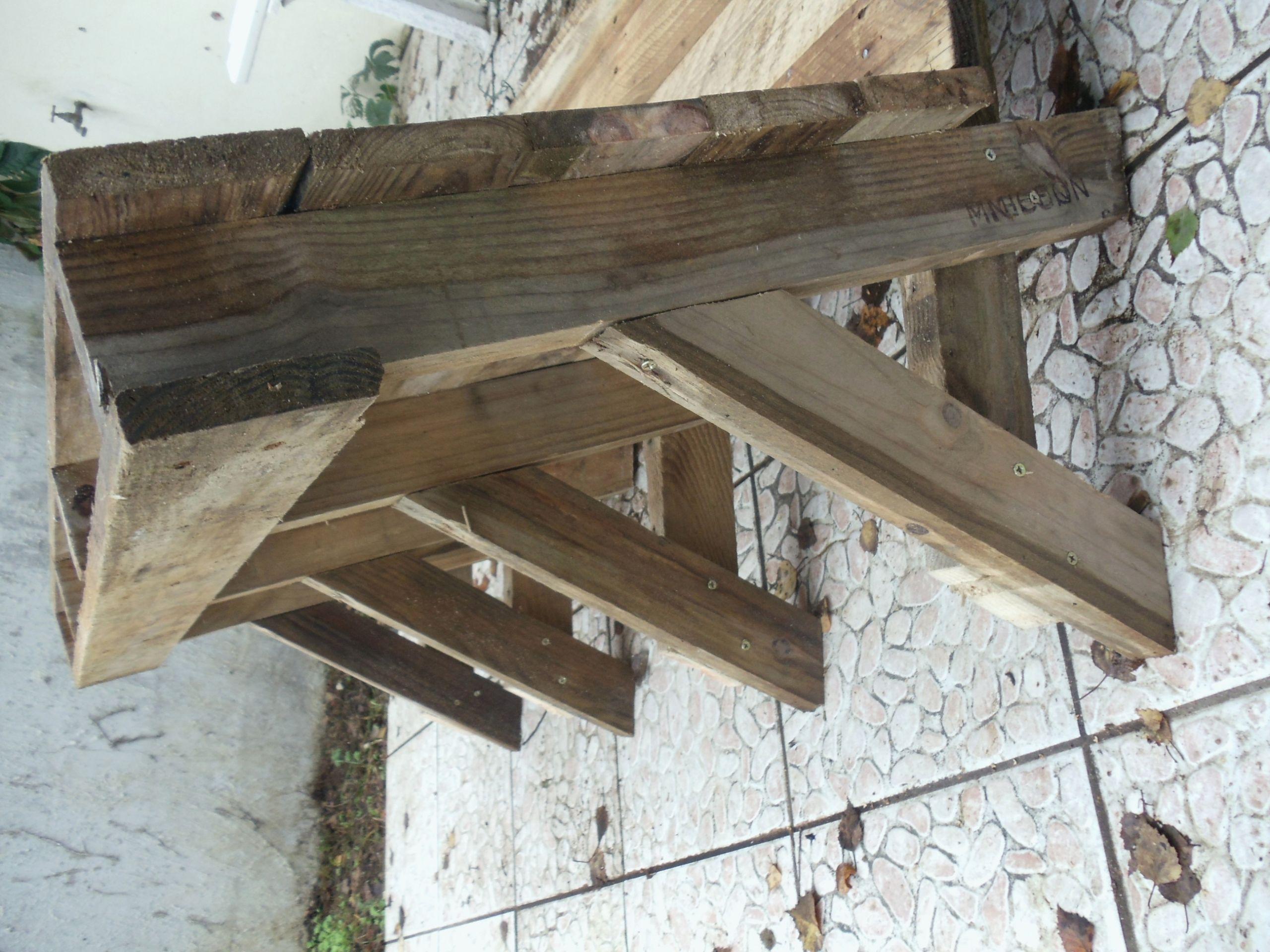 fabriquer un salon de jardin en bois le meilleur de fabriquer table en bois frais table basse palette pour salon de of fabriquer un salon de jardin en bois