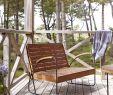 Fauteuil De Jardin Bois Génial Banc De Jardin Key Wood En 2019 La Boite ä Olive