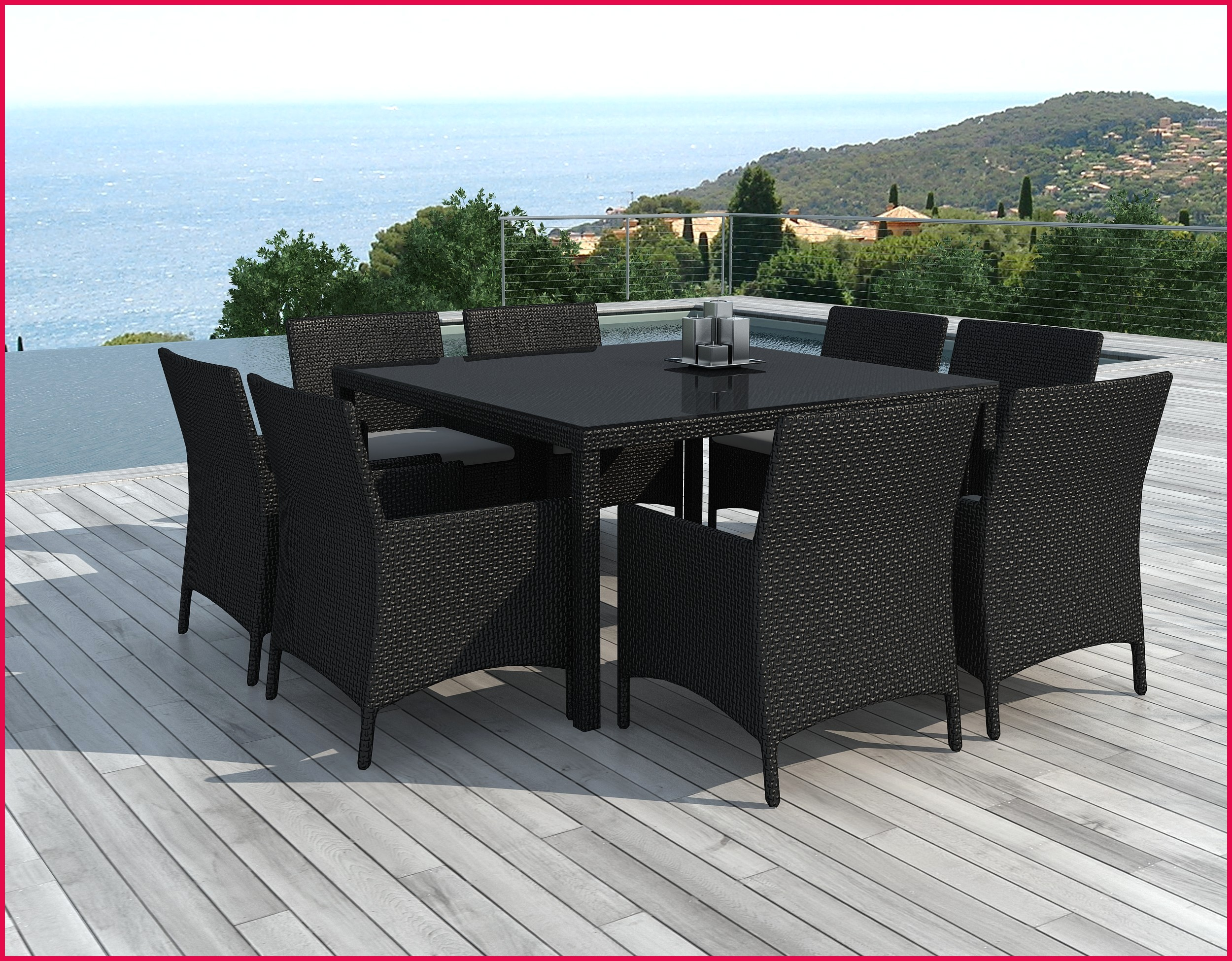 chaise pour terrasse luxe table et chaise pour terrasse pas cher de chaise pour terrasse