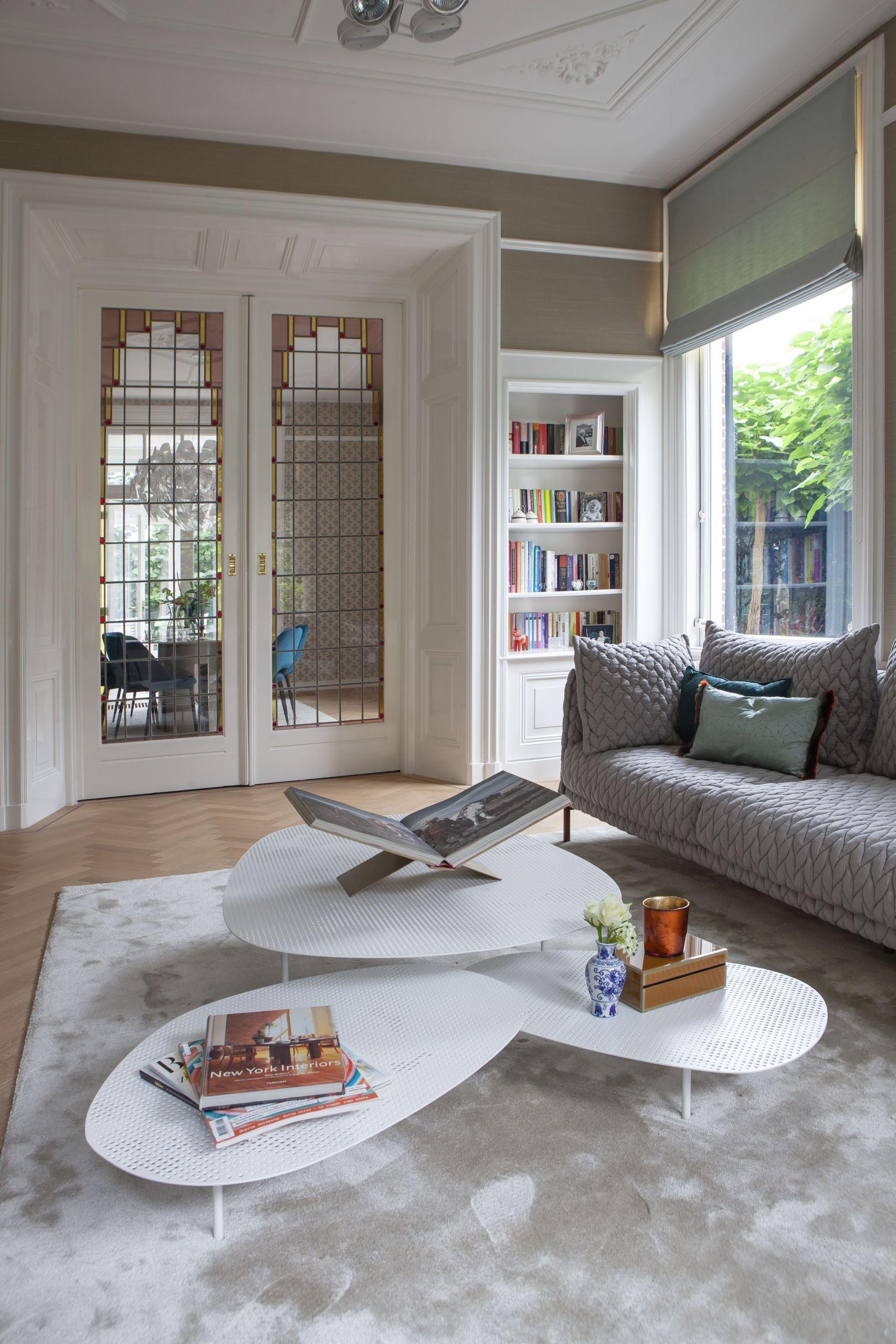Fauteuil De Table Charmant Stock Dutch Design Living Room Interior Design by Stock