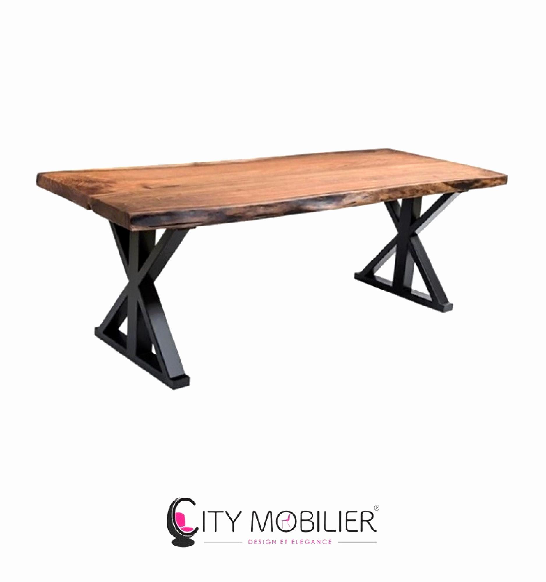 Fauteuil De Table Unique élégant Pietement Table Basse Luckytroll