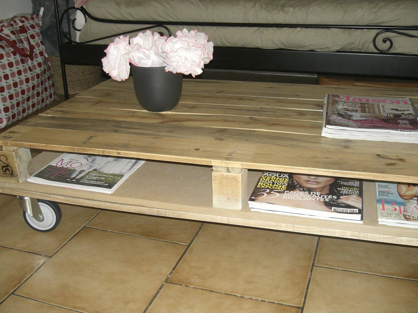 meuble palette tuto tuto fabriquer une table basse en palettes m6 diy of meuble palette tuto