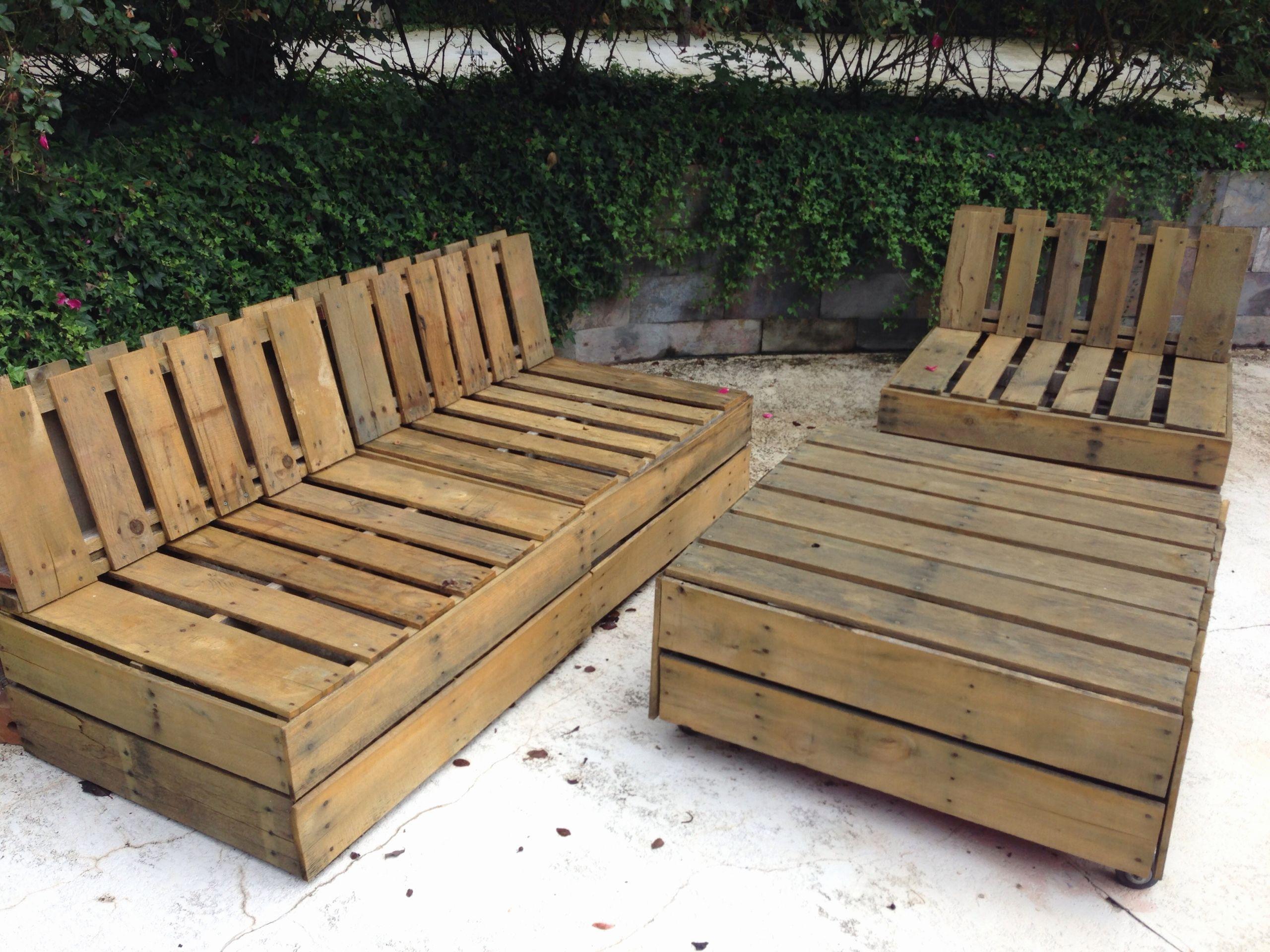 fauteuil en palette facile unique banc en palette plan of fauteuil en palette facile