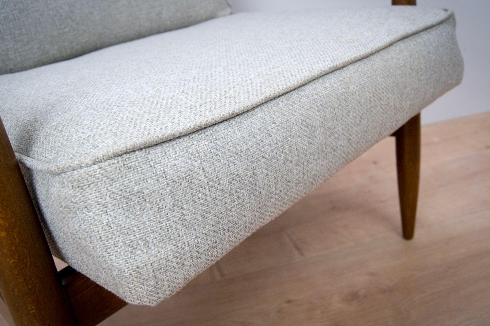 fauteuils gfm 87 mid century par juliusz kedziorek pour goscicinskie set de 2 8