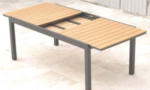 36 Best Of Grande Table Jardin