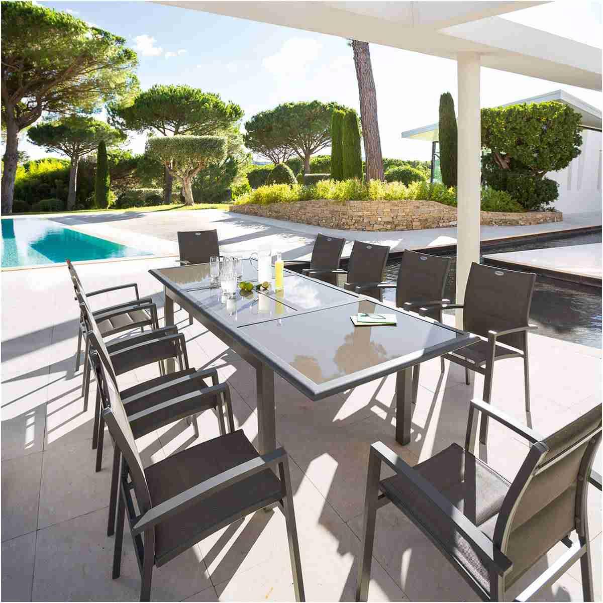 table de jardin hesperide genial table de jardin extensible azua taupe and mastic hesperide de table de jardin hesperide