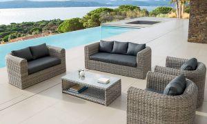 20 Luxe Hesperides Salon Jardin