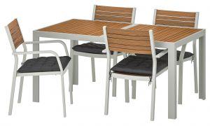 24 Beau Ikea Table Jardin