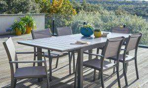 28 Luxe Intermarché Table De Jardin