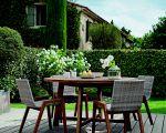 21 Luxe Jardiner Debout