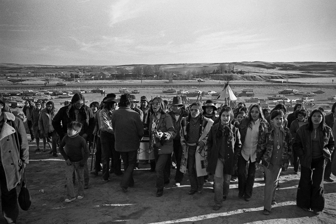 Leclerc Commande Génial Npr Grapher Shares Experience at Wounded Knee 1973 Of 22 Inspirant Leclerc Commande