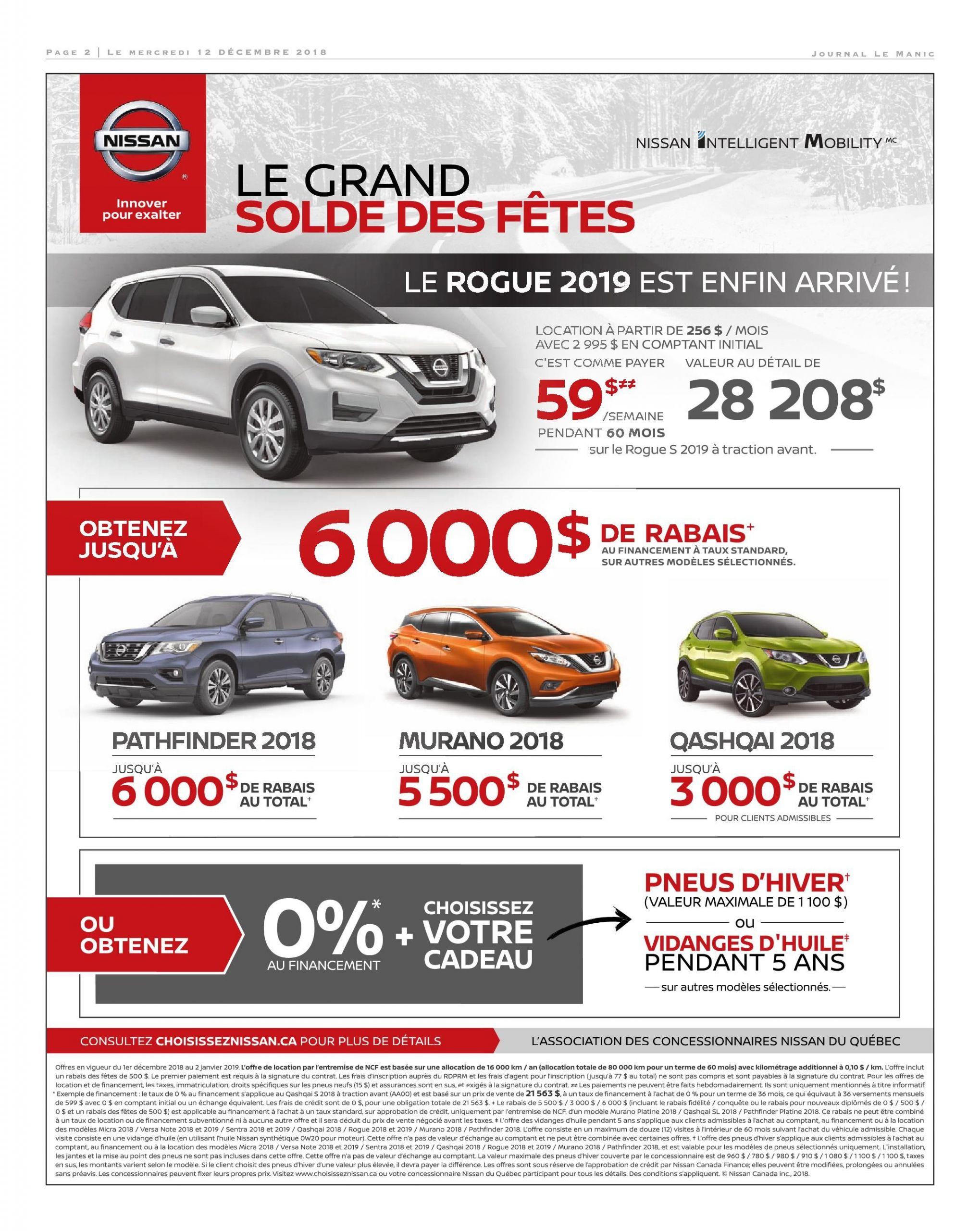 Leclerc Le Plus Proche Luxe Le Manic 12 Décembre 2018 Pages 1 48 Text Version Of 27 Beau Leclerc Le Plus Proche