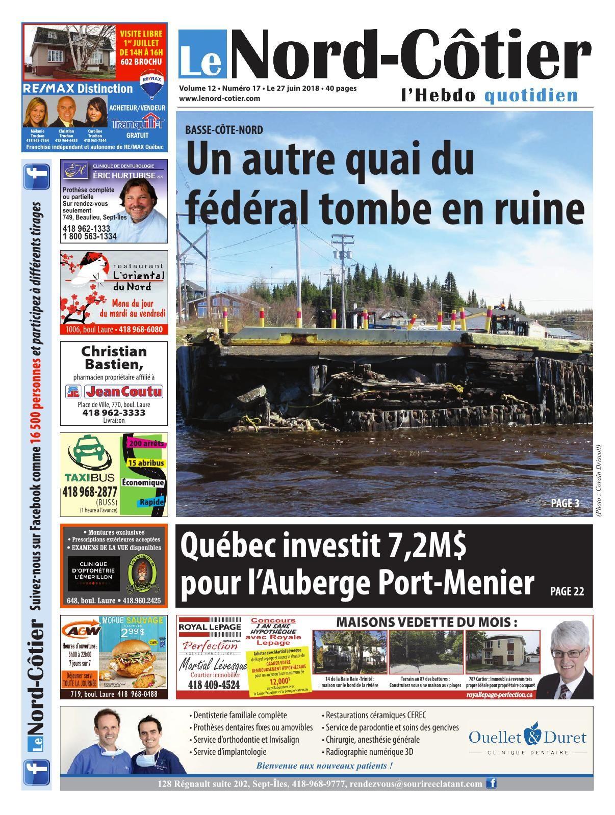 Leclerc Livraison Inspirant Le nord Cotier 27 Juin 2018 Pages 1 40 Text Version Of 26 Best Of Leclerc Livraison