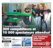 Leclerc Mobile Mon Compte Beau Le Charlevoisien 4 Mai 2016 Pages 1 50 Text Version