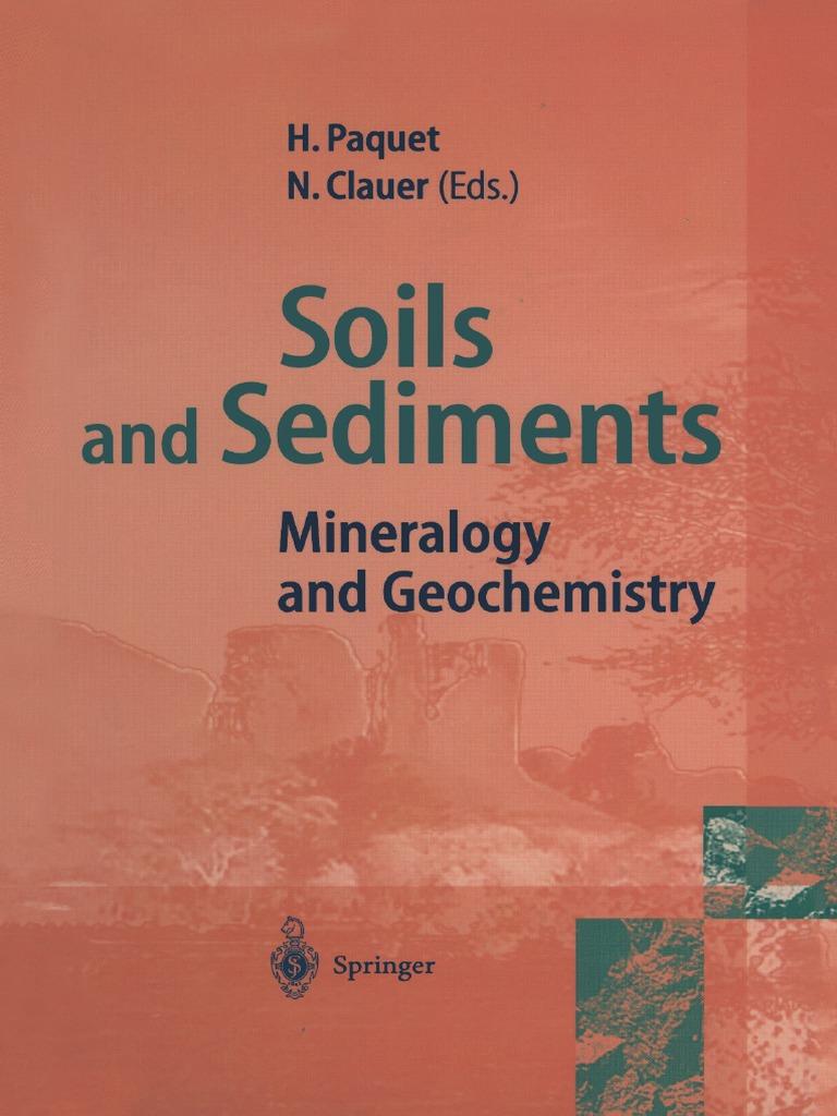Leclerc Mobile Mon Compte Nouveau soils and Sediments Mineralogy and Geochemistry Of 40 Élégant Leclerc Mobile Mon Compte