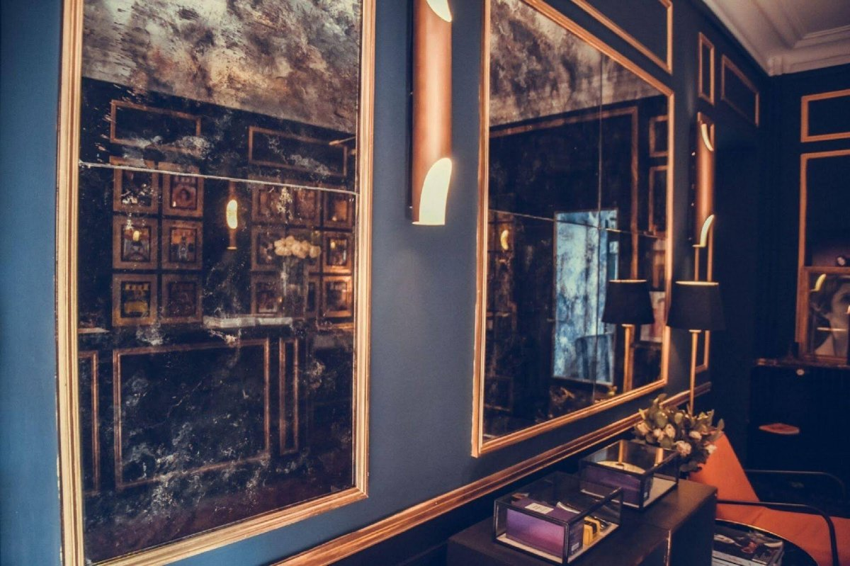 Leclerc so Ouest Beau Alba Opera Hotel 3 Франция Париж отзывы об отеРе цены и