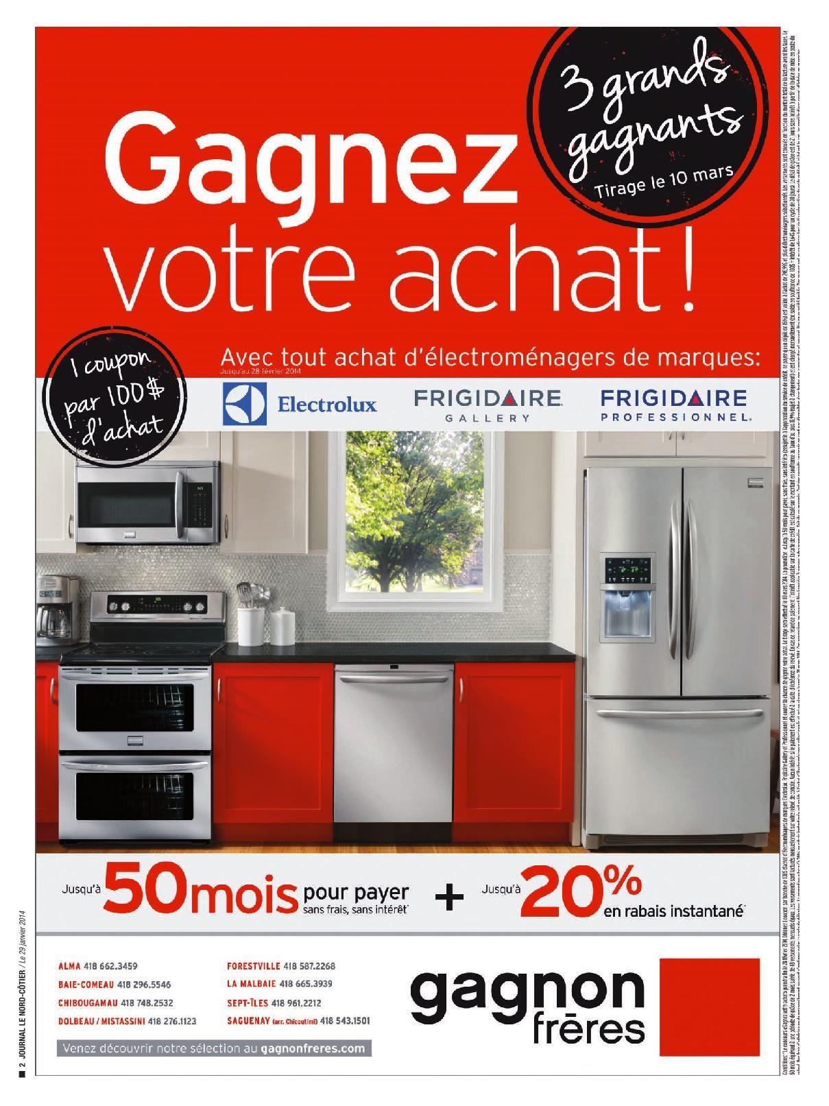 Leclerc so Ouest Élégant Le nord Cotier 29 Janvier 2014 Pages 1 50 Text Version Of 30 Nouveau Leclerc so Ouest