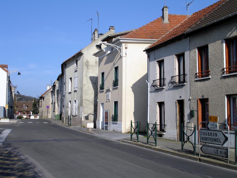 Leclerc so Ouest Inspirant Fichier Courtry Rue Du General Leclerc 01 — Wikipédia Of 30 Nouveau Leclerc so Ouest