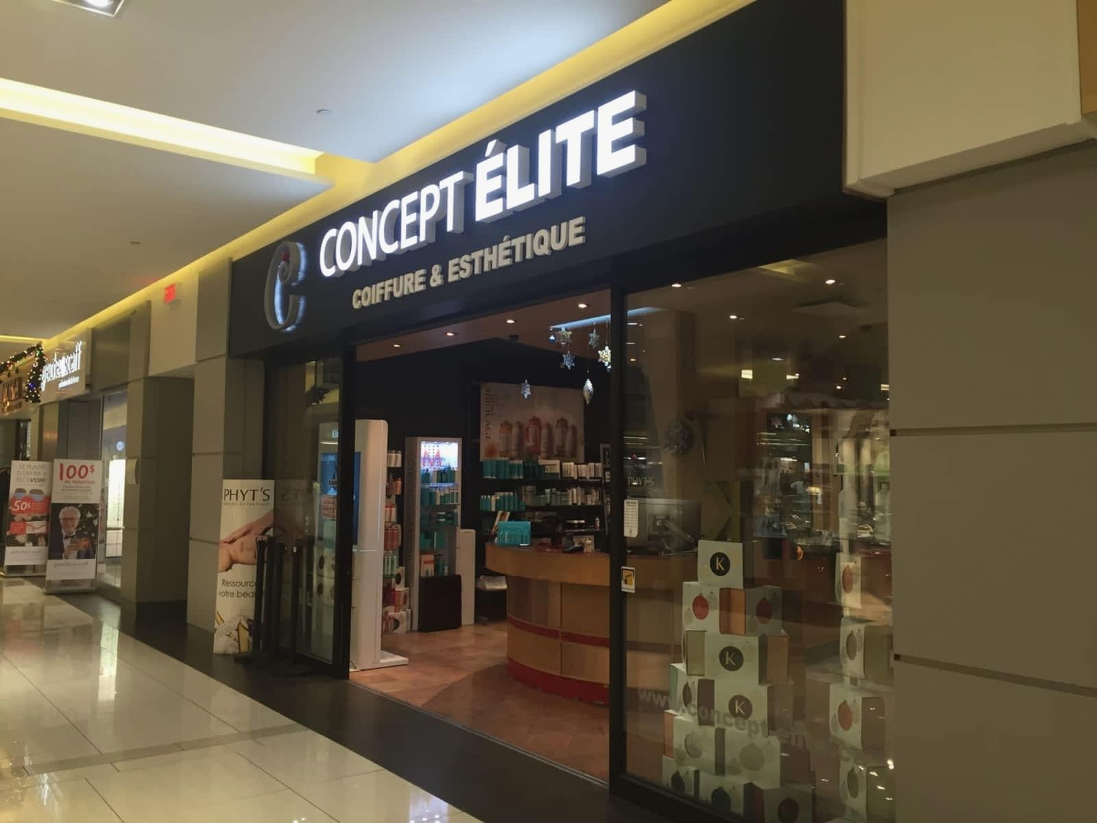 elite coiffure unique concept elite coiffure 360 av dorval dorval qc of elite coiffure