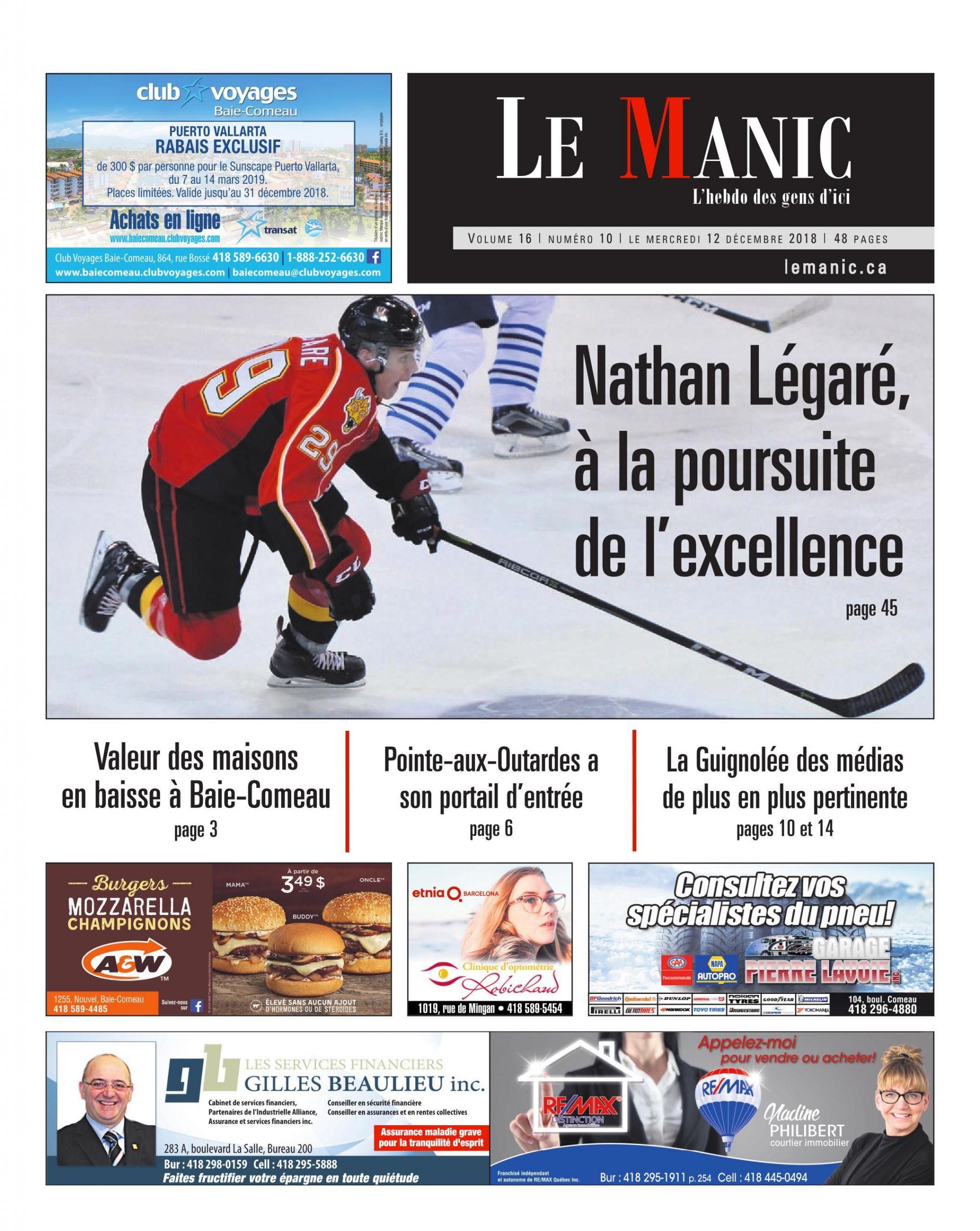 Menu De Noel Leclerc Frais Le Manic 12 Décembre 2018 Pages 1 48 Text Version Of 37 Élégant Menu De Noel Leclerc