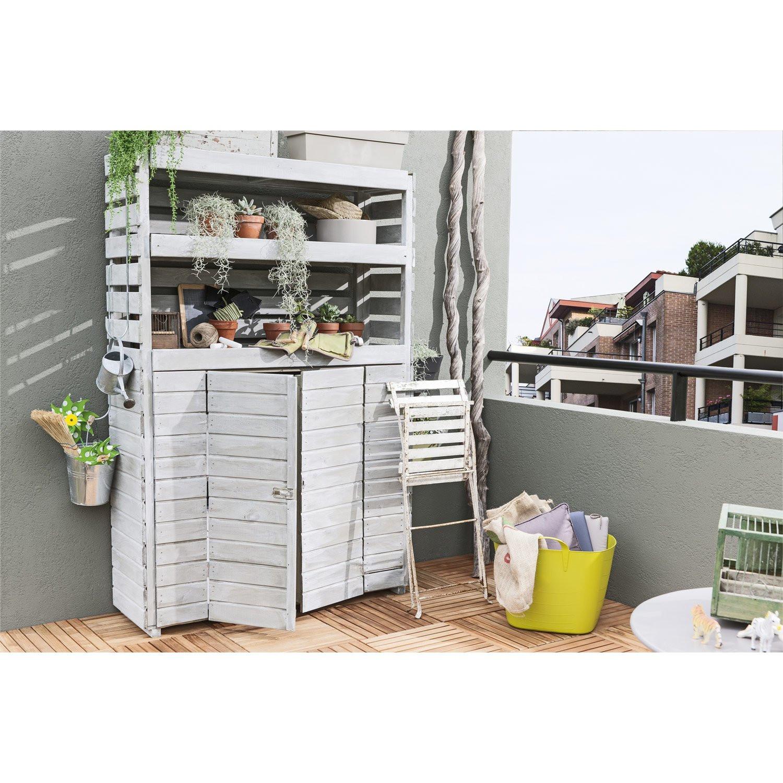 meuble rangement terrasse meuble de rangement pour balcon nouveau meuble rangement of meuble rangement terrasse