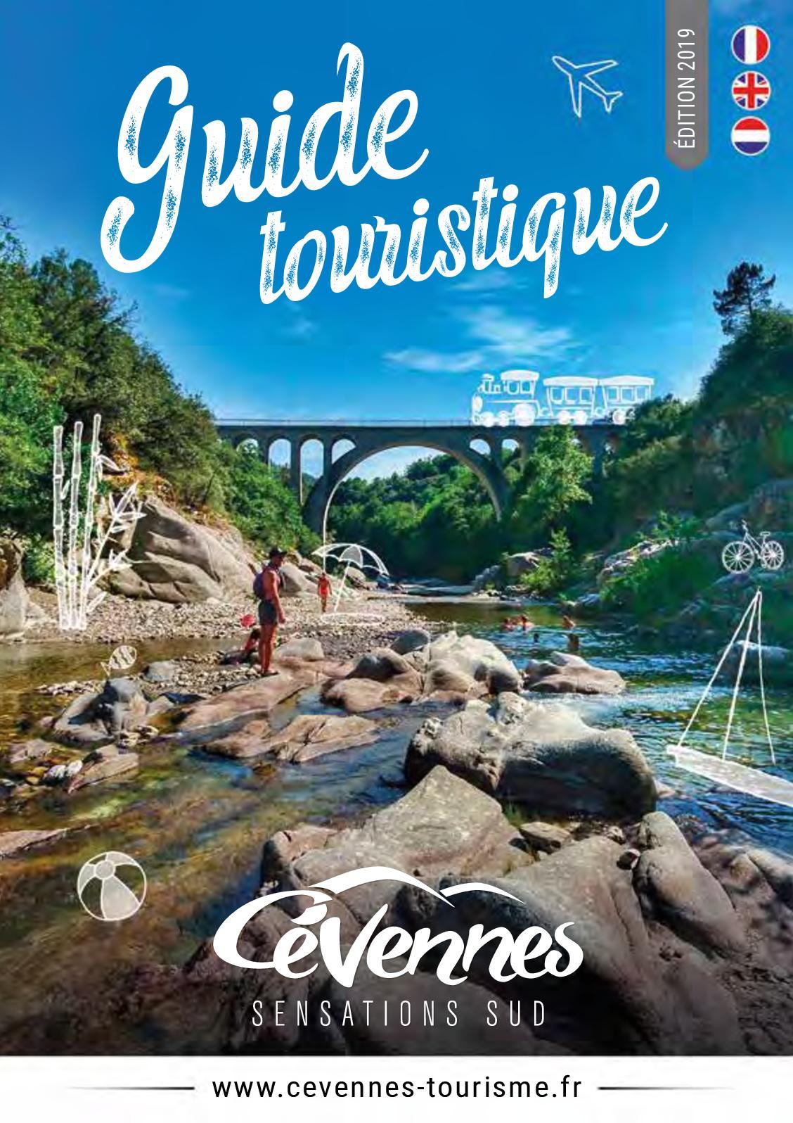 Meuble En Fer forgé Et Bois Élégant Calaméo Guide touristique Cévennes tourisme 2019 Of 40 Inspirant Meuble En Fer forgé Et Bois