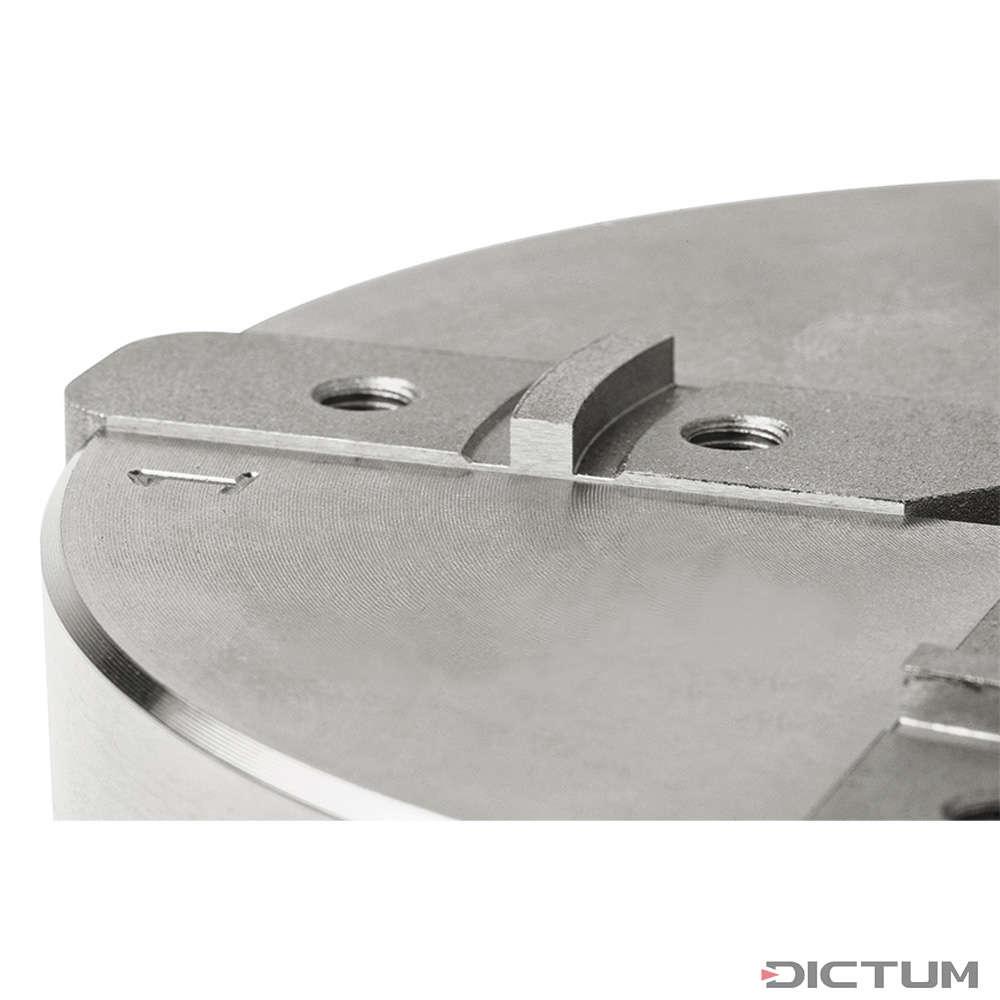 07 P WE 8 Axminster Spannfutter Evolution SK114 SOLO WZ c1