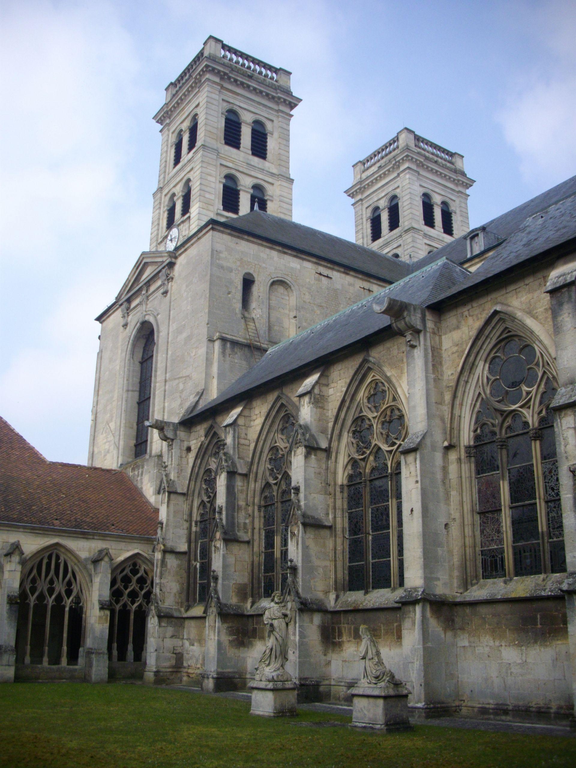 Verdun cathédrale Notre Dame 03 JPG