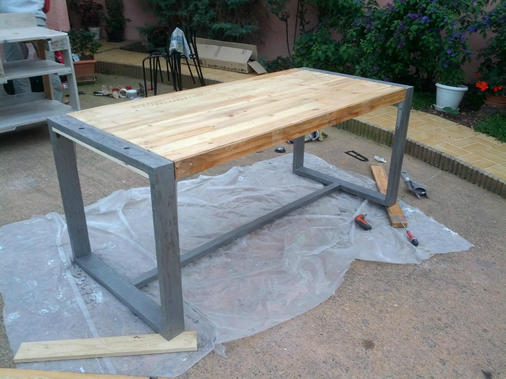 faire un meuble en bois meuble bois palette meuble bois palette construire un meuble tv beau of faire un meuble en bois