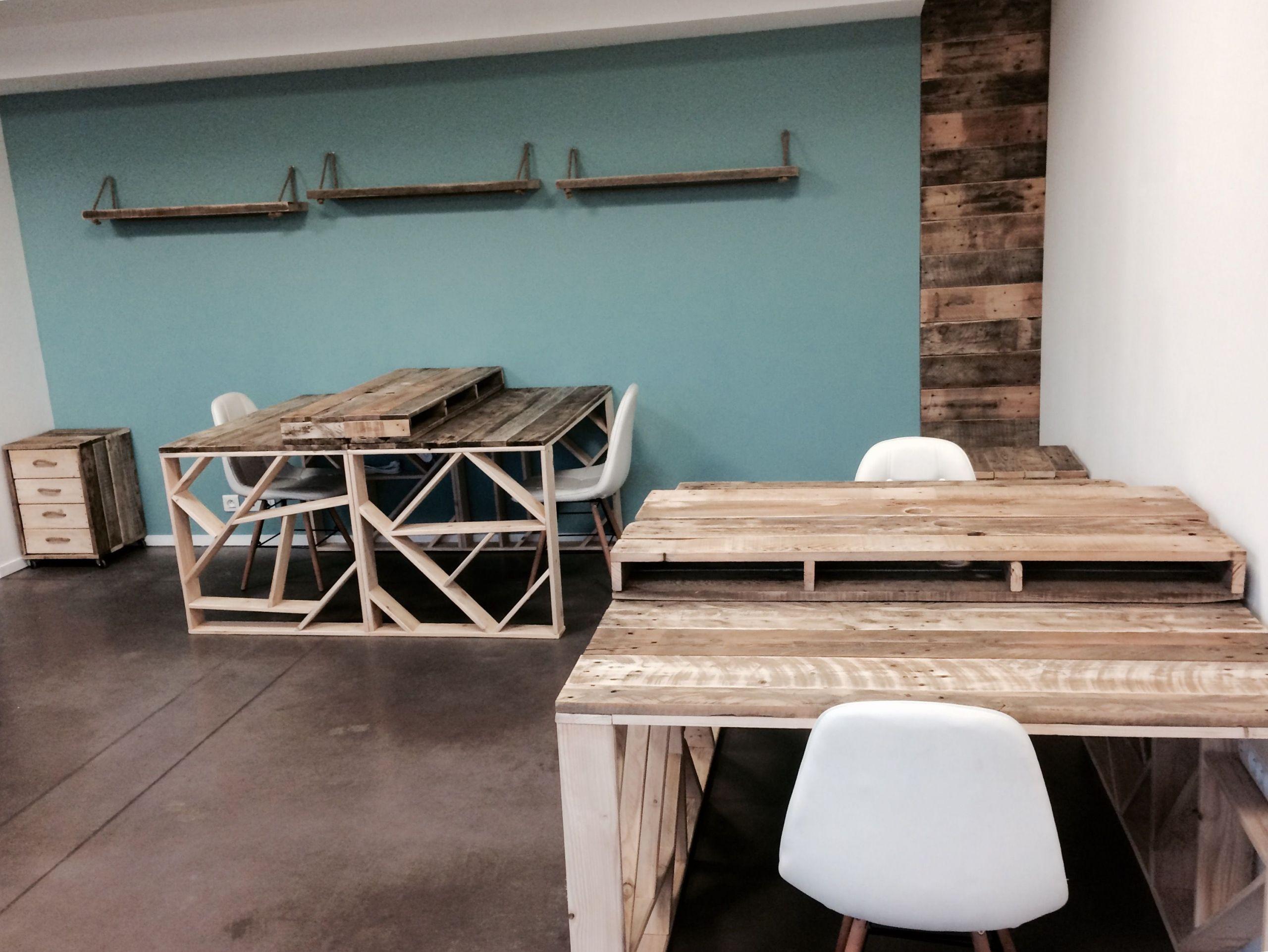 Rangement Pour Le Bois meuble rangement terrasse génial création de mobilier et