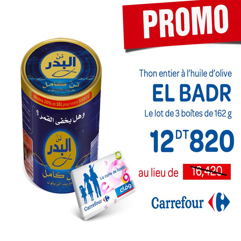 Thon El Badr 2