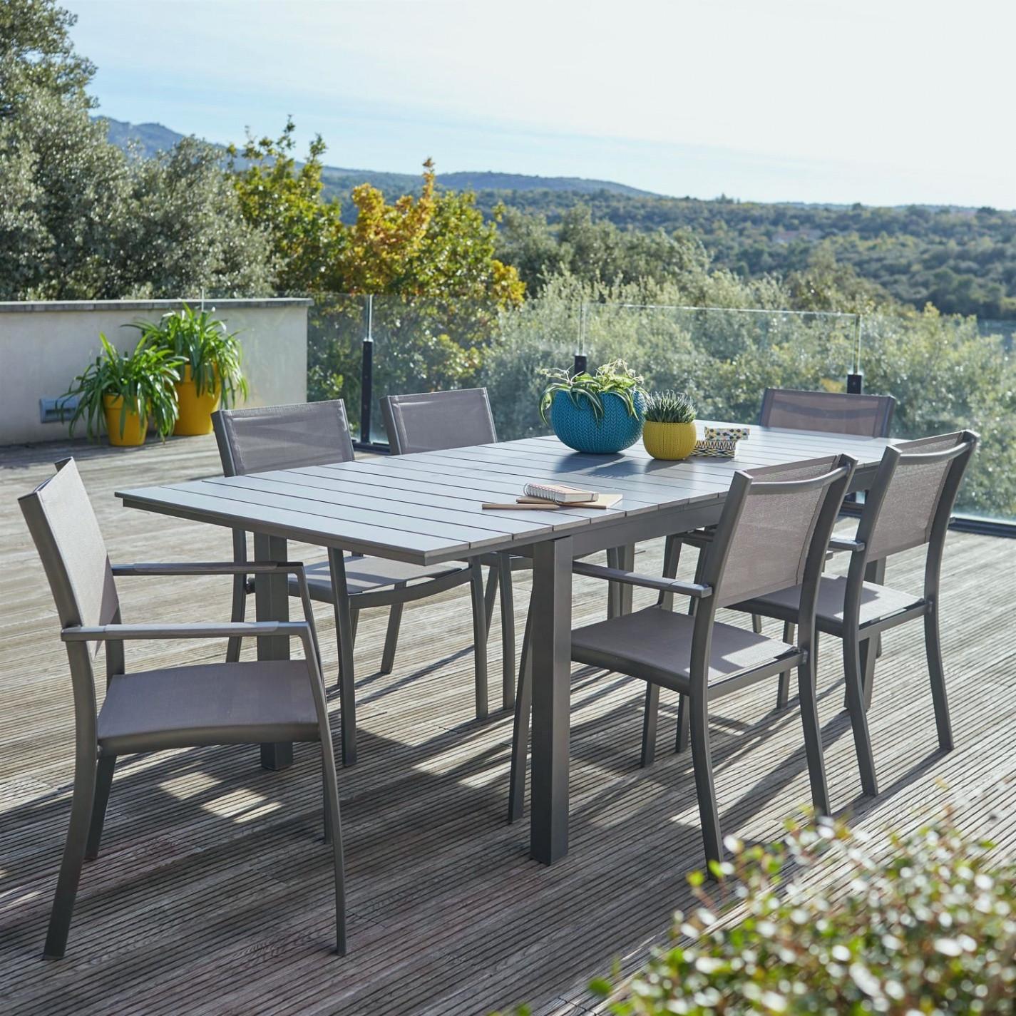 salon de jardin gris luxury table de jardin metal inspirant lantern wrought iron fenjer od table of salon de jardin gris