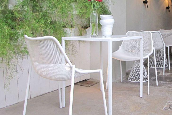 Mobilier De Terrasse Design Inspirant Les Terrasses Des Cafés Que J Ai Aimées